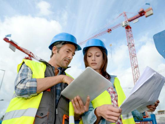'Woningbouw niet langer groeimotor van bouw'