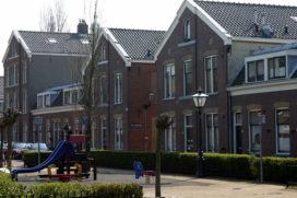 Portaal verwerft 880 sociale woningen in Leiden
