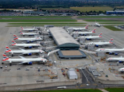 Uitstel uitbreiding Heathrow door Brexit
