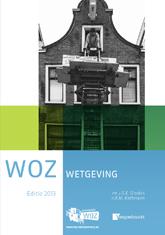 WOZ Wetgeving