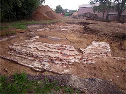 Erfgoedbeheer nieuwe archeologische monumentenwacht