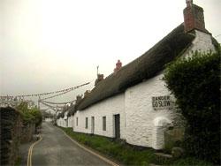 Te koop: dorp dat Agatha Christie inspireerde