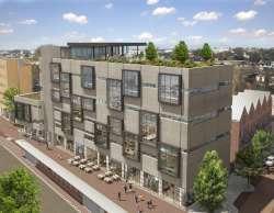 Duitse belegger koopt twee panden in Dordrecht