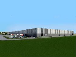 Montea koopt voor 50 miljoen logistiek vastgoed