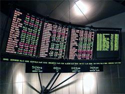 Attachment aandelen koersen