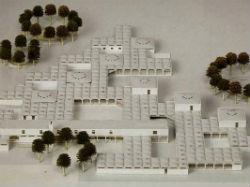 BPD huurt 3.000 m2 in Burgerweeshuis