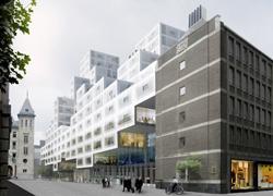 Timmerhuis Rotterdam officieel geopend