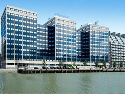 Nieuwe Admiraliteit levert eerste woningen op