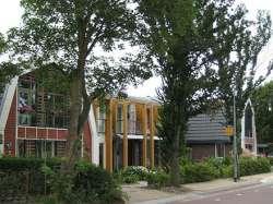 Ymere verkoopt duizend woningen aan Woonwaard