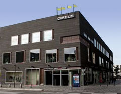 Corio verhuurt 3.425 m2 in Almere