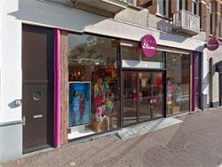 Costes opent winkel in Amersfoort