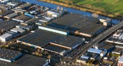 Hansteen verhuurt 3.000 m2 in Amersfoort