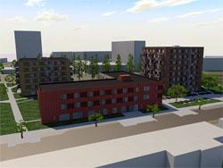 Brentano verkoopt ontwikkellocatie in Amstelveen