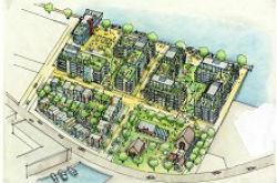 Amvest begint met bouw in Cruquiusgebied Amsterdam