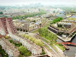 Herstructurering Food Center Amsterdam definitief gegund