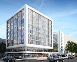 Nieuw hotelfonds Union Investment