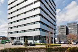 Kroonenberg verhuurt 3.500 m2 met UNITZ
