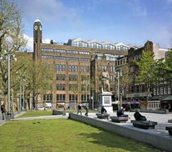 Deka koopt The Bank Amsterdam voor 275 miljoen