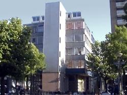 Heilijgers transformeert kantoor naar appartementen