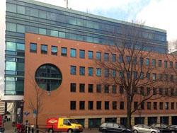 Standard Life koopt voor 45 miljoen in Amsterdam