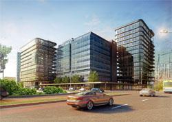 Regus Amsterdam Atrium wordt uitgebreid