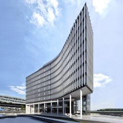 Nederlandse vastgoedmarkt blijft aantrekkelijk