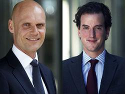 Twee nieuwe partners Stibbe