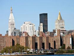Blackstone koopt 'dorp' New York voor 4,67 miljard euro