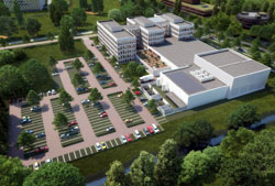 Meer buitenlandse beleggers in Nederland actief
