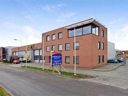 Fruvexco huurt 1.370 m2 in Andelst