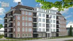 Bouwinvest koopt 39 appartementen in Apeldoorn
