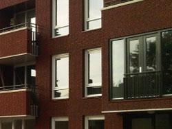 Syntrus Achmea verkoopt 88 appartementen Den Bosch