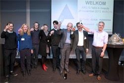 ARC Awards 2013 uitgereikt