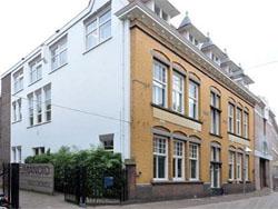 Welman Zorggroep koopt oude muziekschool Arnhem