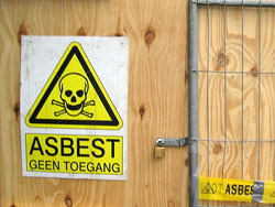 Vijf miljoen extra voor saneren asbestdaken