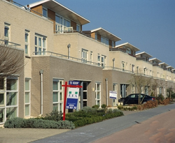 Experts: woningmarkt verder hervormen