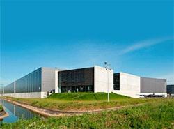 DHG verkoopt Distripark Sittard in Born voor 36,6 miljoen