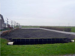 Afboeking grondposities Ballast Nedam nu 20 procent