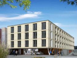 Prime Pitch koopt 95 woningen Breda