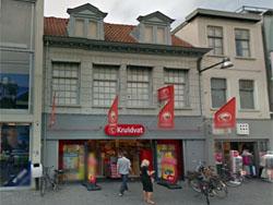 ASR betaalde 5 miljoen voor Bredase A1-winkel