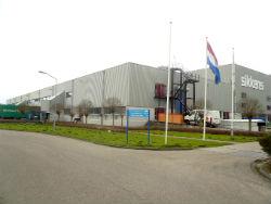 AkzoNobel verkoopt bedrijfscomplex in Breda