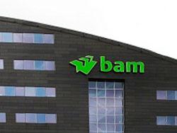 Financieel directeur weg bij bouwer BAM