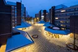Buitenlandse belegger tuk op studentenwoning