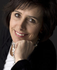 Caroline Kievit-Droste in NRW-bestuur