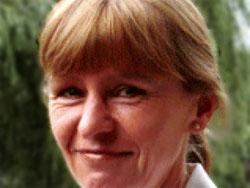 Christine Oude Veldhuis associate partner Ecorys