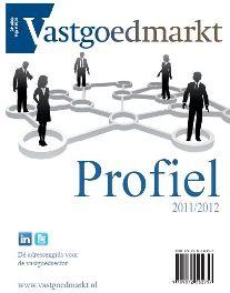 App Vastgoedmarkt Profiel