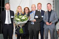 Vastbouw wint Cobouw Award