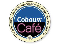 Tweede Cobouw Café in Maastricht