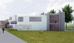 Warburg-HIH koopt twee kleinere kantoren op de Zuidas