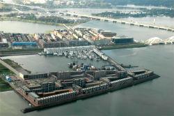 Tender voor middeldure huurwoningen IJburg